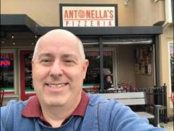 Antonella's Pizza and Restaurant in Winter Park, Florida. The Best New York Pizza in Florida.