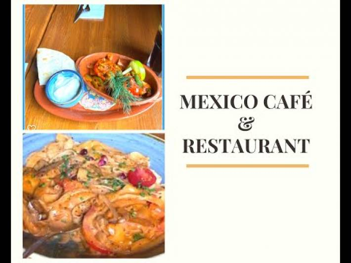 Mexico Café and Restaurant / Life in Denmark / Pinay in Europe