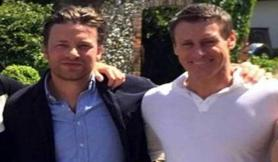 Jamie Oliver's Brother-In-Law Steps Down As CEO After Restaurant Collapse