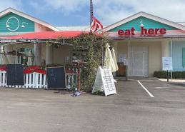HB restaurant forced to close due to renovation mix-up