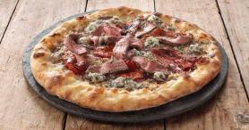 Pizza can offer respite from pandemic sales slump