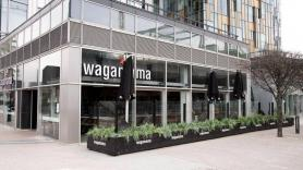 Wagamama owner The Restaurant Group to raise £175m after Covid impact
