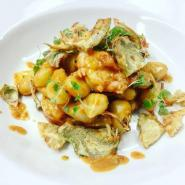 New Shaw Italian Restaurant Quattro Osteria to Serve Fresh Pasta WCP