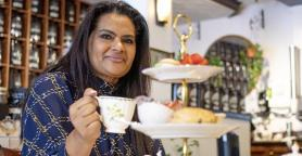 How Chado Tea brewed success and growth through the pandemic