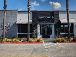 Mercado Restaurant Opens Its Doors For Indoor Dining