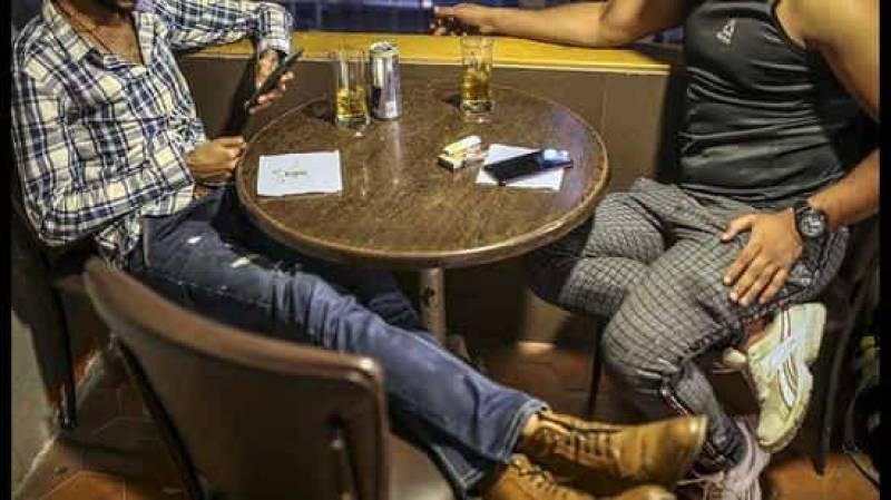 FIR against Mumbai restaurant for flouting Covid-19 norms