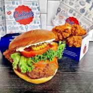 New Fast Food Chicken Restaurant Opens TODAY in Mt. Holly