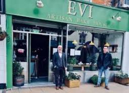 New pizza restaurant opens on Eastleigh's High Street