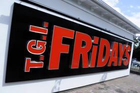 TGI Fridays reveals bid to open new restaurant in Essex town centre