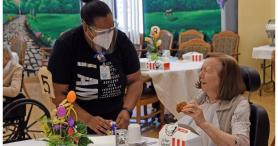 KFC partners with Meals on Wheels to feed seniors