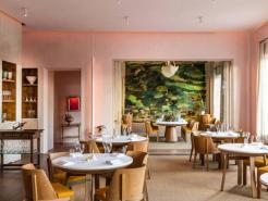 Elegant new Montrose fine dining restaurant reserves March open date