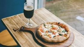 New 'authentic' pizza and craft beer restaurant starts deliveries in town