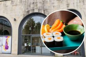Yo! Sushi announces opening date for new Yo! To Go restaurant