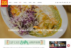Fundraiser to help La Indita Mexican Restaurant relocate