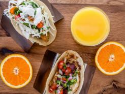 Eclectic Houston restaurant brings fusion fare and beachy vibe to Montrose