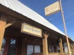 Sedalia Restaurant closed, up for sale