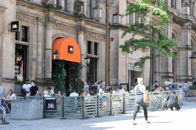 Nottingham restaurants with a 5 star food hygiene rating