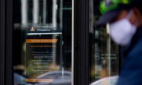 Restaurants near Seattle's Amazon offices look forward to employee return