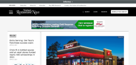Pizza Hut chief marketing officer George Felix leaves company amid executive leadership changes