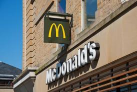 When is McDonald's open over Easter bank holiday weekend 2021?