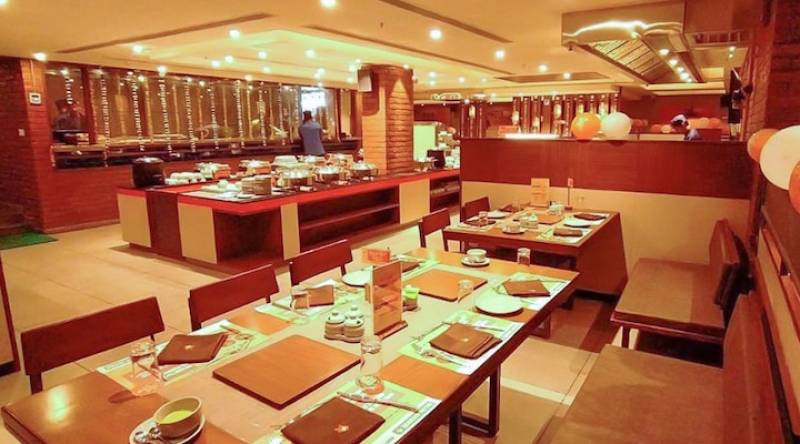 Indian restaurant chain Barbeque-Nation falls in debut trade
