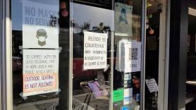 California Restaurants Prepare For June Reopening