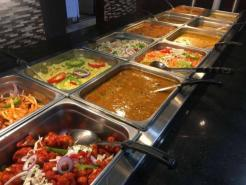 Spice Fine Indian Cuisine dishing out new weekend lunch buffet