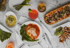 5 Best Italian Restaurants in San Francisco