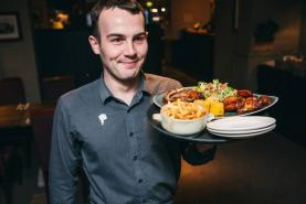 The chains offering discount including Beefeater, Zizzi and McDonald's
