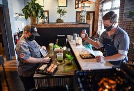 As Berks County restaurants welcome more guests, hiring becomes an issue