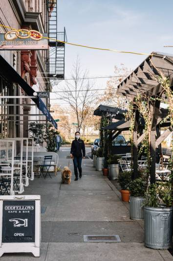 Hurray for the PPP! Here's a look at which Capitol Hill area restaurants, breweries, bars, design firms, and schools took federal loans to survive the COVID-19 crisis