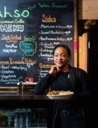 'Homegrown stimulus' continues, pouring thousands into area restaurants