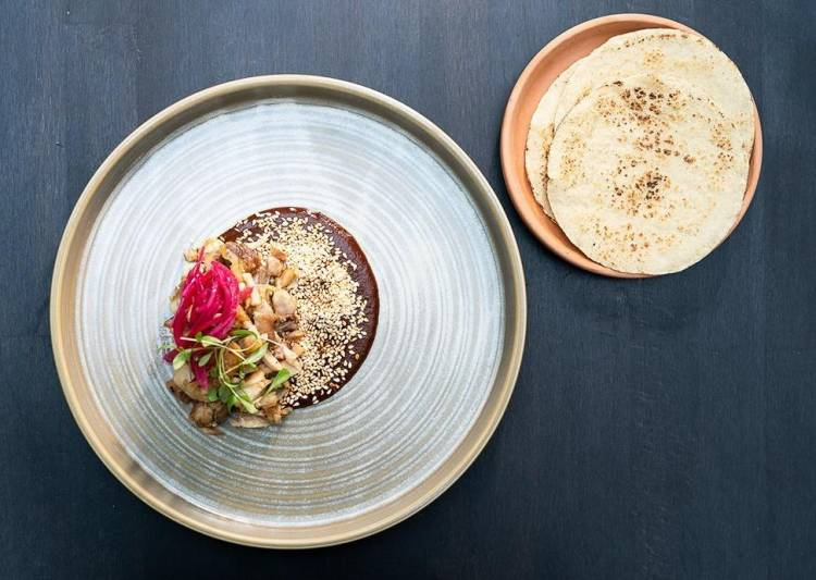 Mexican pop-up to take over Brighton seafront restaurant
