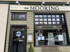 The Mooring Restaurant in Manchester