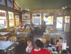 Restaurant Owners Lament COVID-19 Rollback in Pierce