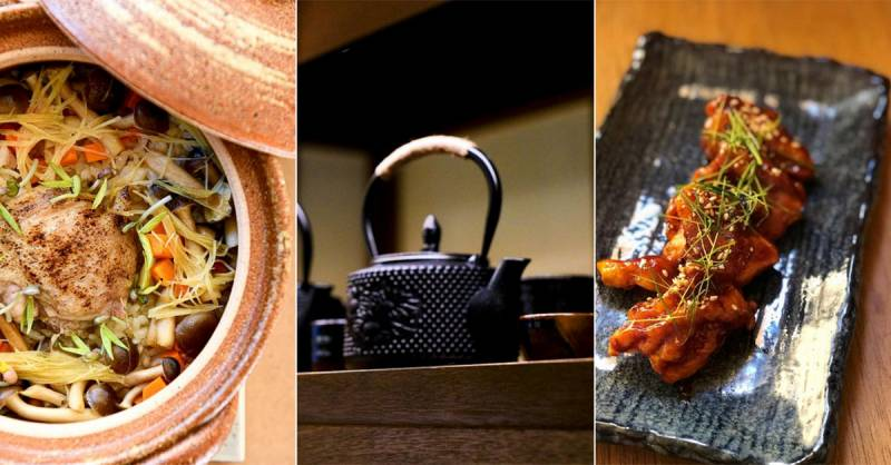 A sweet new Japanese restaurant has opened in The Greens Things To Do in Dubai