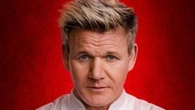 Gordon Ramsay to open restaurant in Orlando this year