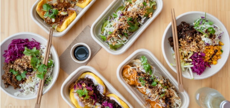 Grubhub's commitment to driving green restaurant practices across the industry