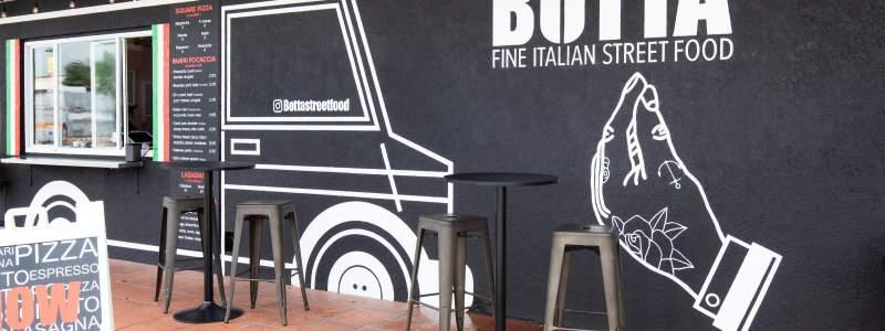 Botta Fine Italian Street Food Upper East Side Miami The Infatuation