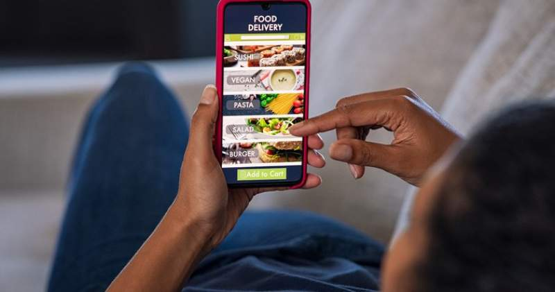 Online restaurant ordering is here to stay, reveals report