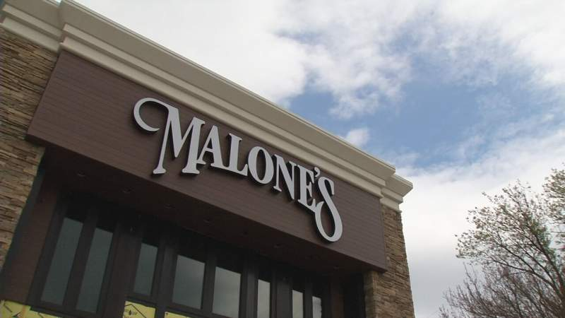 Malone's opening new restaurant in The Paddock Shops in Louisville's east end