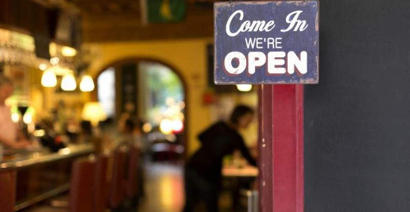 Reopenings and reclosings: States, municipalities adjust dining restrictions