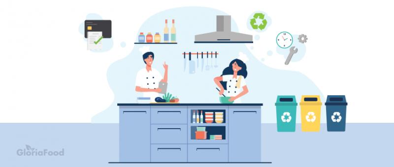 25 Safe & Smart Cost Reduction Strategies in Restaurants