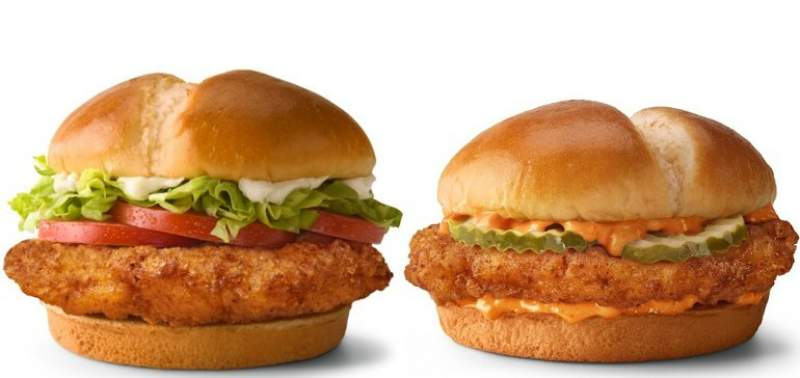 McDonald's Q1 bolstered by chicken sandwich, marketing investments