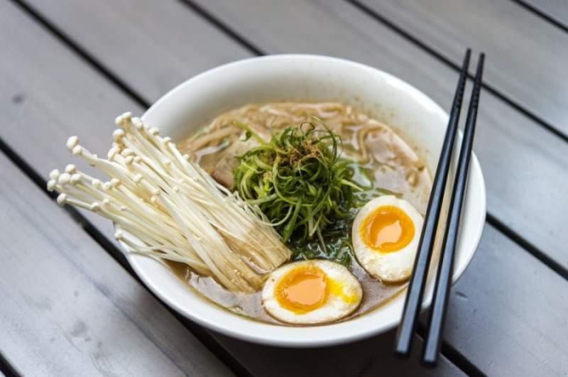 New York ramen spot opens ghost kitchen inside new North Austin sushi restaurant