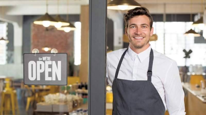 Restaurant Revitalization Award Portal Launches