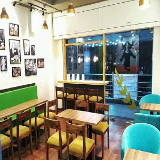 Tea Restaurants Market Is Booming Worldwide | Fuchun Teahouse, DAVIDsTEA, TeaGschwendner, Jacksons of Piccadilly