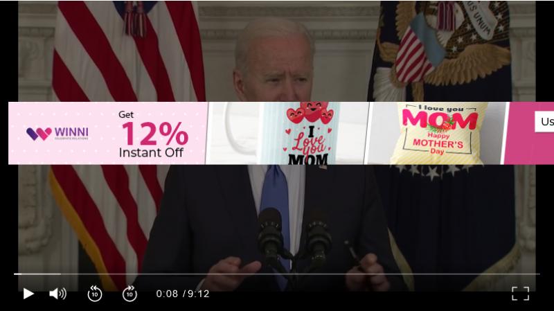 Biden touts $28.6B restaurant relief program, orders tacos