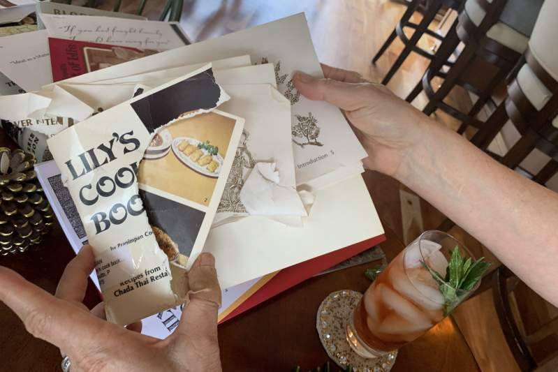 The First Thai Restaurant In The U.S. Was In Denver — Here's An Original Recipe