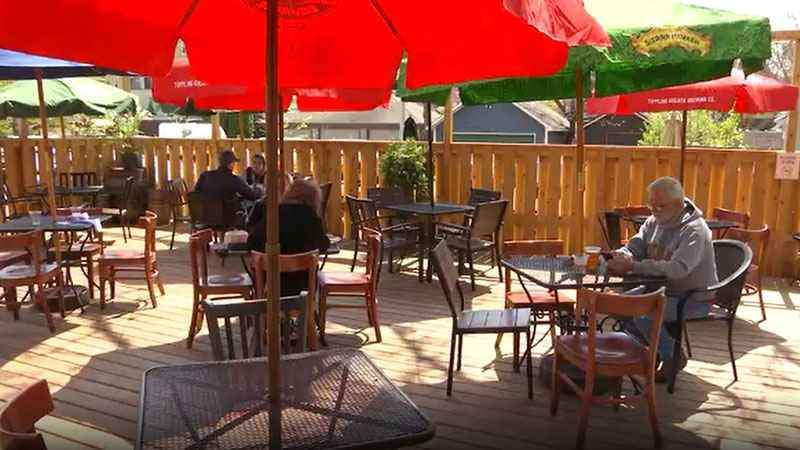 Restaurant, event venue owners rejoice as Minnesota dials back COVID restrictions